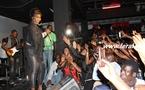 """Ndiolé """"Diamant noir"""" émerveille son public!"""
