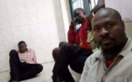 Prison du Camp pénal de Liberté 6 : Guy Marius Sagna « isolé » dans une cellule réservée aux terroristes