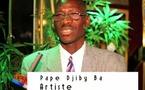 """Pape Djiby Ba : """"Il faut solfier la musique sénégalaise"""""""