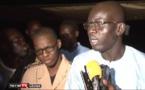 VIDEO - Navétanes Louga: Modou Ndoye, Maire de la Commune de Ndoyène, félicite l'ASC Barga, vainqueur de la finale