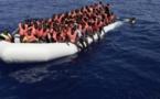 Naufrage en Mauritanie: au moins 8 Sénégalaises parmi les passagers