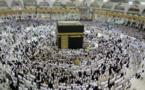 Pèlerinage à la Mecque: le processus de privatisation est engagé
