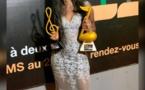 VIDEO - Queen Biz, meilleure artiste de l'année 2019