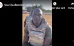 VIDEO:Le gendarme Omar Ndour avant son décès