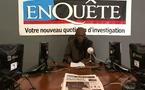 Enquete plus revue presse lundi 02 avril 2012
