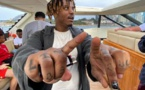 USA: Le rappeur Juice Wrld est mort après un malaise à la sortie d'un avion