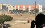 UCAD : nouveaux affrontements entre étudiants et forces de l'ordre