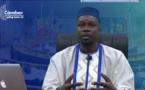LFI 2020: Ousmane Sonko décrypte les 136 milliards alloués aux institutions politiques (VIDEO)
