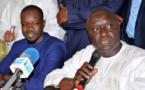 Opposition: Pastef dément l'existence d'une rivalité avec le Parti Rewmi