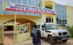 Hôpital de la paix de Ziguinchor : grève de 48 h pour exiger le recrutement de 28 agents