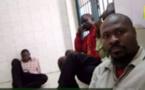 """VIDEO- """"Pas de libération, pas de cours à l'UCAD"""": Les étudiants plus déterminés que jamais"""