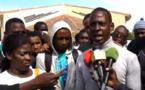 """""""Pas de libération, pas de cours à l'UCAD"""", les étudiants plus déterminés que jamais (VIDEO)"""