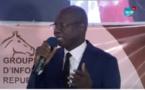 """VIDEO - GIR THIES / Augustin Tine: """"Je n'ai pas de candidat ni de camp... la seule voie que je suis est celle qui mène au Président Macky Sall..."""""""