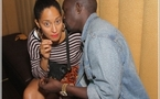 Bu Thiam le jeune frère d'Akon sort avec Tracee Ross la fille de Diana Ross