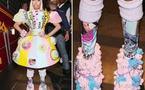 Look de Nicki Minaj : Kids' Choice Awards 2012