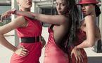 Adja Diallo et Ndeye Ndack en mode Sexy