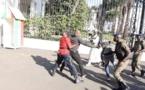 Prison de Rebeuss : Un activiste évacué à l'hôpital Le Dantec