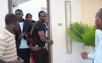 Akon chez Macky !