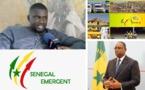 PSE / Vision du Président Macky Sall: Mamadou Niang plaide pour le maintien du cap jusqu'en 2035 !