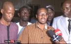 LOUGA - Ibrahima Diallo Responsable APR De Kébémer sur les sorties de Moustapha Diakhaté et cie... (VIDEO)