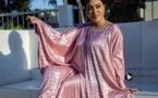 PHOTOS - Admirez les belles tenues de l'ex actrice Astou Mbaye, fille de feu Ndiaga Mbaye