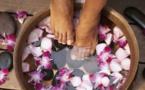 Avec ces remèdes naturels, dites adieu aux odeurs de pieds