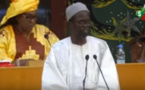 VIDEO- Assemblée nationale: Cheikh Bara Dolly s'attaque à Orange