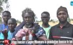 LITIGE FONCIER A SAGNE BAMBARA - La population hausse le ton !