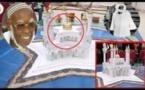 VIDEO - Mosquée sur une île artificielle: Le projet mouride à 50 milliards