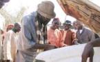 Photos: Moustapha Cissé Lô et Macky Sall aux temps des vaches maigres