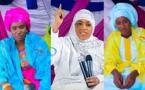 Les images du Thiant de Sokhna Aïda Diallo à Médinatoul Salam