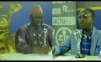 REPLAY - Face-face Pape Alé Niang avec Moustapha Cissé Lô (INTÉGRALITÉ)