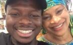 """Amadou Clédor à sa mère Aissata Tall Sall : 'En toi, je vois tout ce qui incarne..."""""""