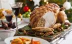 Les 7 pièges des repas de fêtes à éviter pour ne pas prendre des kilos
