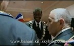 La Franc-maçonnerie et les chefs d'états Africains