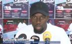 VIDEO/LOUGA - Point de Presse préparation du Festival international des arts martiaux (Saliou Konaté)