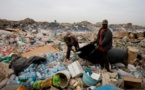Mbeubeus : des manifestants veulent désamorcer la bombe écologique