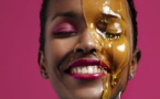 Masque nettoyant au miel pour hydrater et resserrer les pores