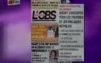 Revue de Presse de Lamine Samba du Jeudi 12 Avril