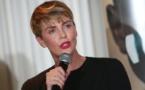 Le mannequin sud-africain, Charlize Théron, évoque cette nuit où sa mère a tué son père alcoolique