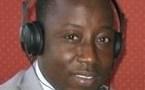 Alassane Samba Diop, nouveau patron de la Radio Futurs Médias