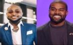 Kanye West fait un remix de «if » de Davido sur une chanson chrétienne