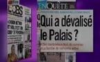Revue de presse du mercredi 18 avril (Lamine Samba)