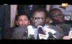 Pape Diop demande au PDS de se mobiliser pour les législatives
