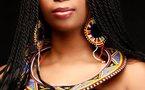 "Adiouza, une ""Reine"" d'Afrique"
