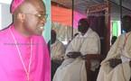 Voici le nouvel évêque de Ziguinchor: Mgr Paul Abel Mamba Diatta