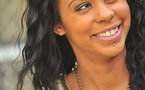Le Sourire Radieux de la Belle Lea Ndiaye