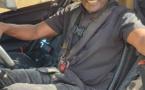 (04 Photos ) Balade en BUGGY et en JEEP : Regardez comment Babacar Ngom et les fils de Macky Sall passent leurs vacances