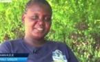 VIDEO -Tanzanie: La reine du ballon rond, Hadhara Mjeje jongle comme Ronaldo ou Messi !