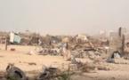 Vidéo: Plage BCEAO, des cabanes et des gargotes détruites par la mairie